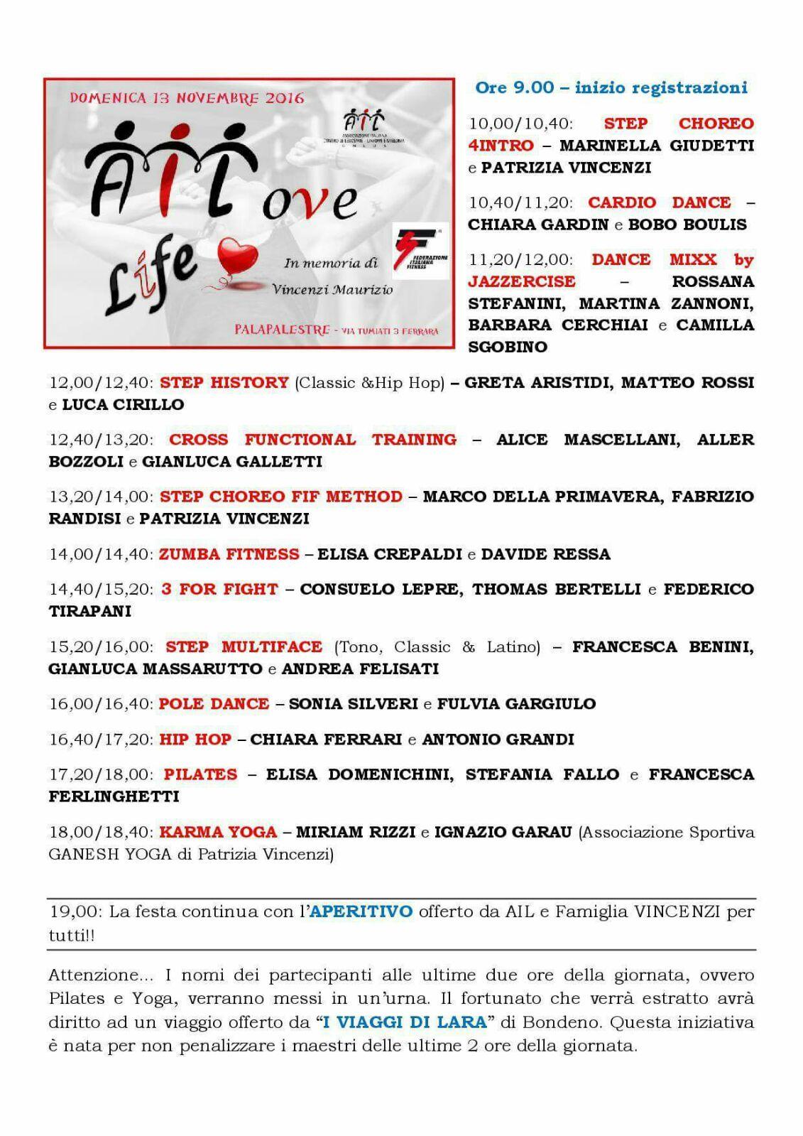 AILove Life